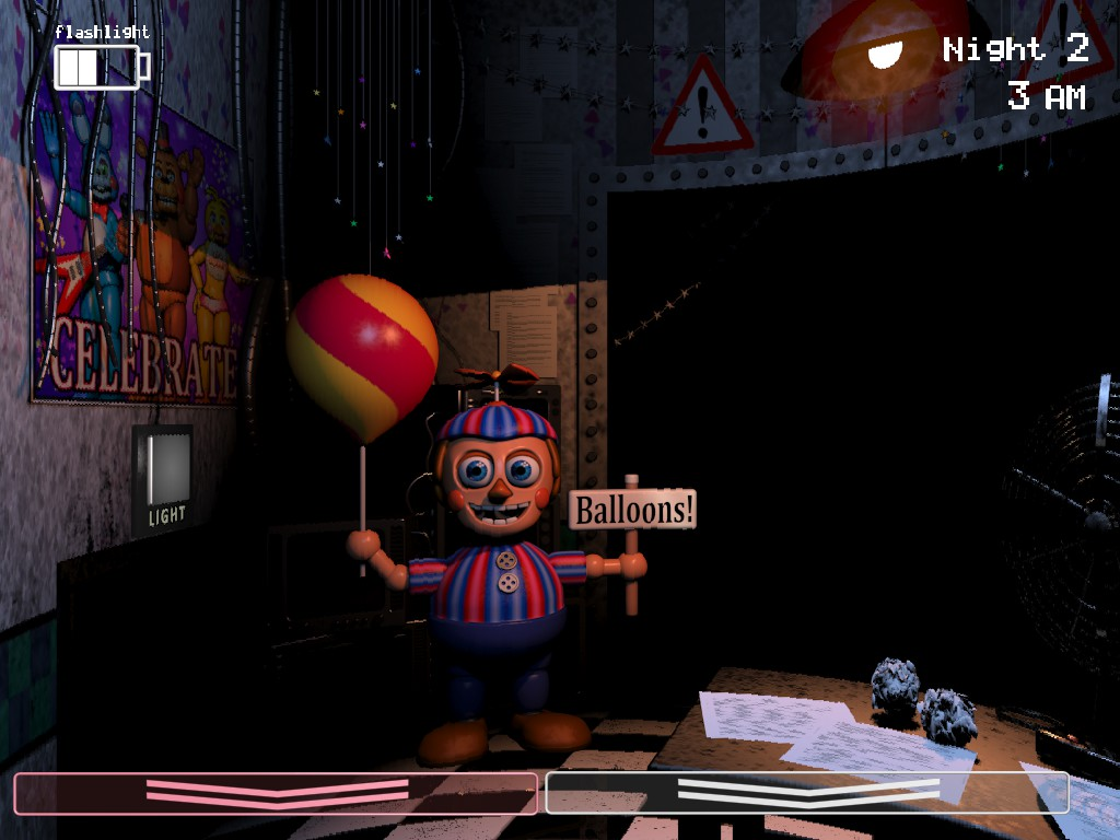 Steam Community :: Guide :: Five Nights at Freddy's