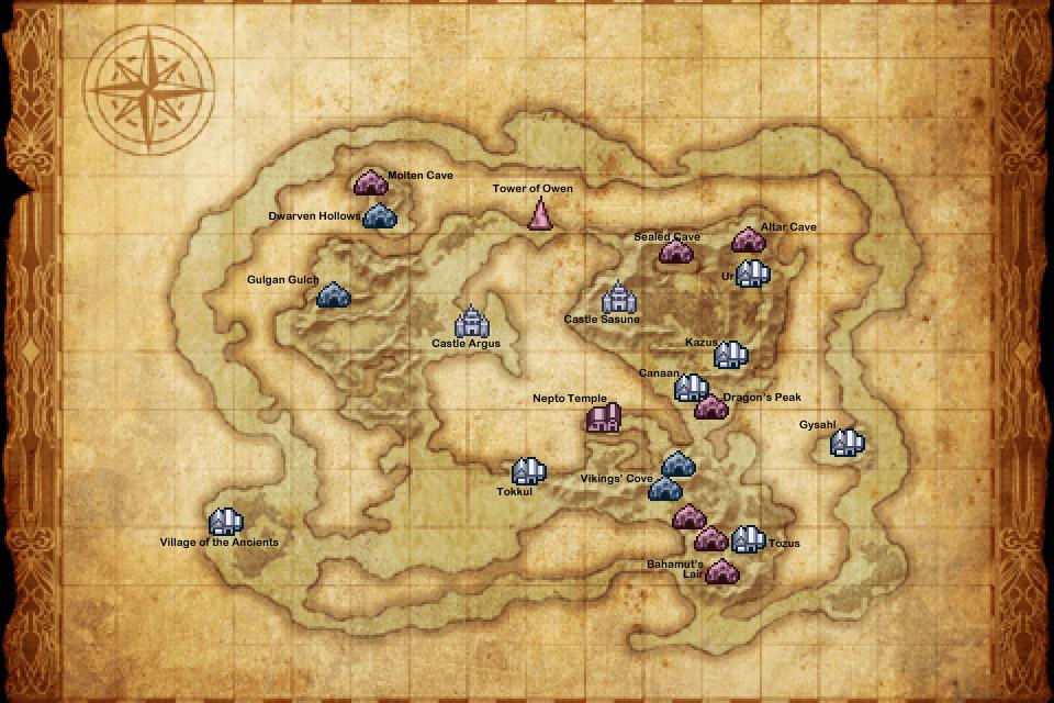 Steam munity Guide Final Fantasy 3 Summons