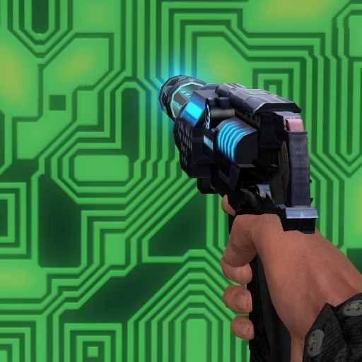 Lazer Gun Roblox Steam Workshop Galactic Laser Pistol
