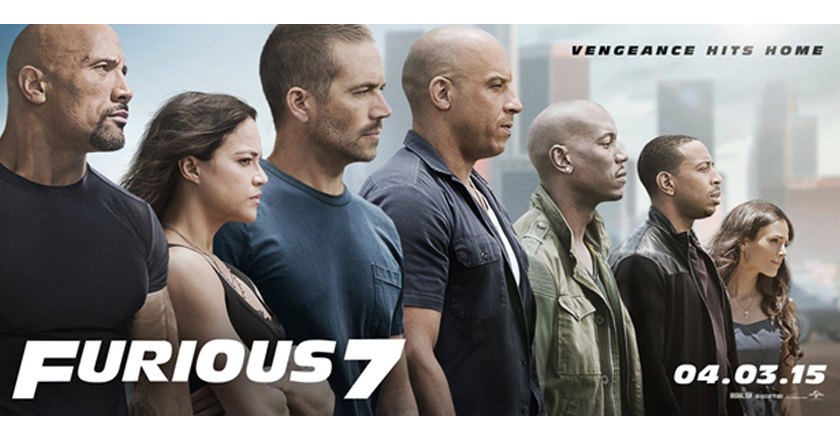 Show now is nissan skyline fast and furious 7 muscle cars.