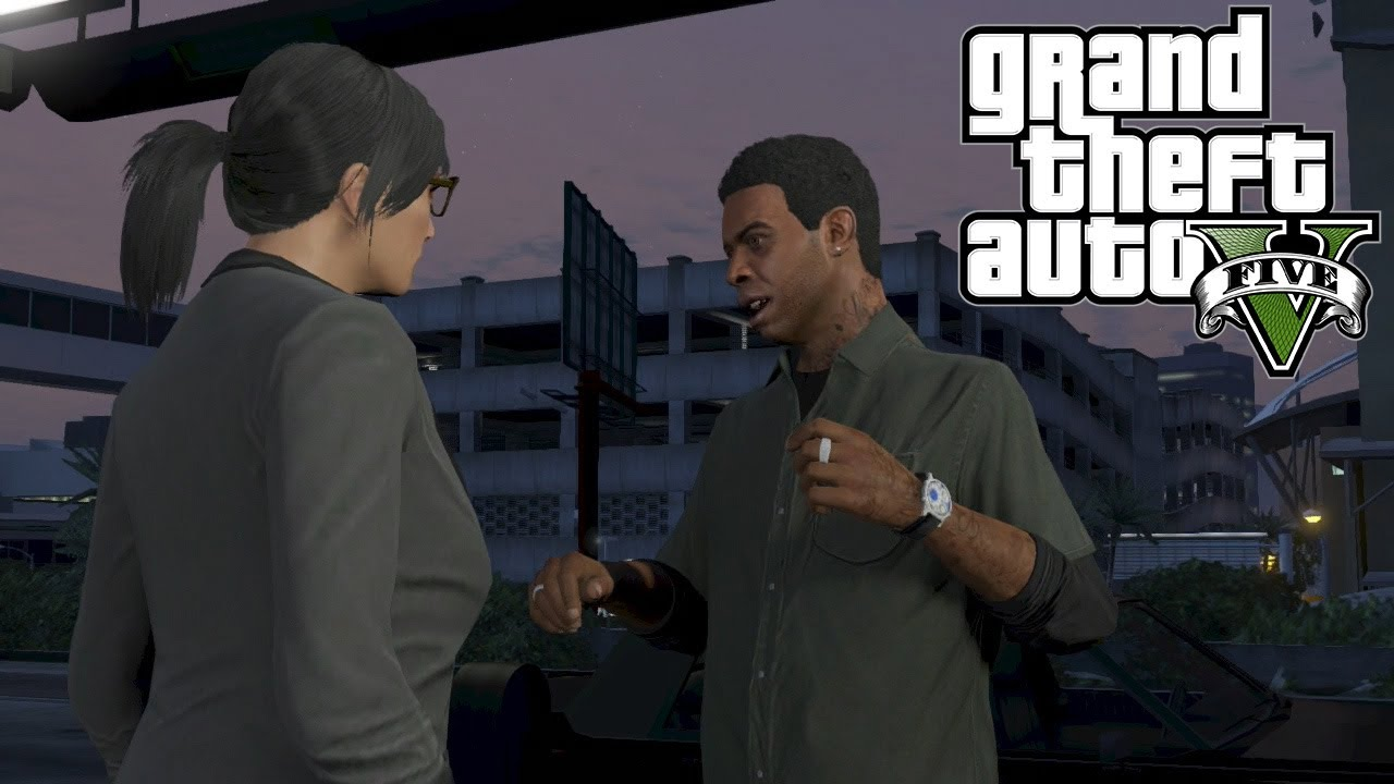 gta v online character customization