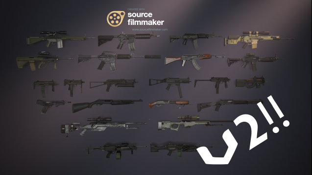 how to choose weapons cs go