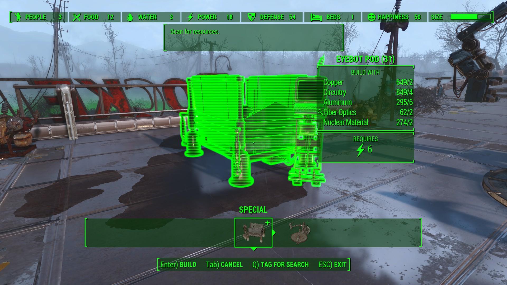 Steam Community :: Guide :: Unlock the Eyebot Pod/Wall ...