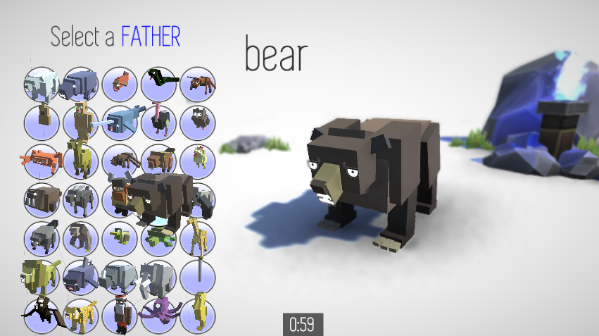 Steam Community :: Hybrid Animals