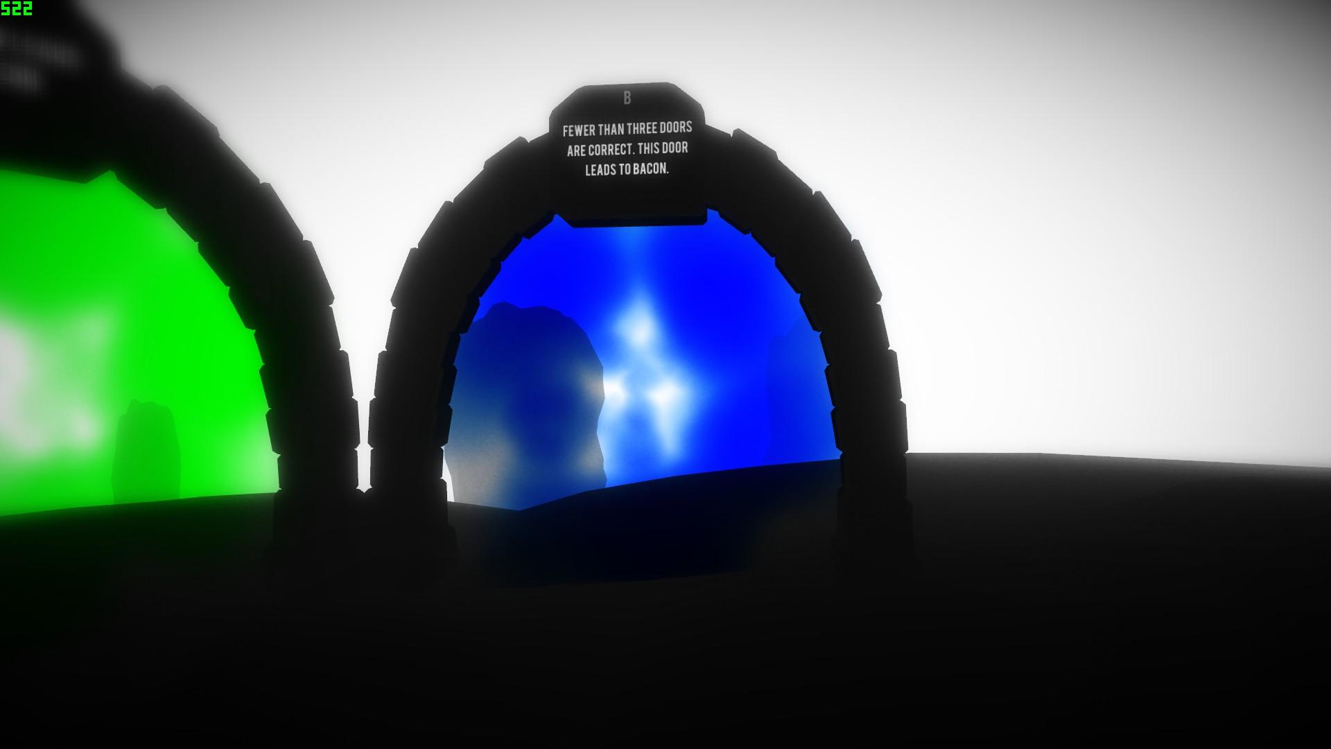 Ninth Door & Steam Community :: Guide :: Doors [Walkthrough]