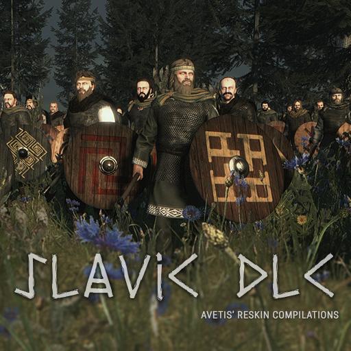 "Avetis' ""Slavic DLC"" Reskin"