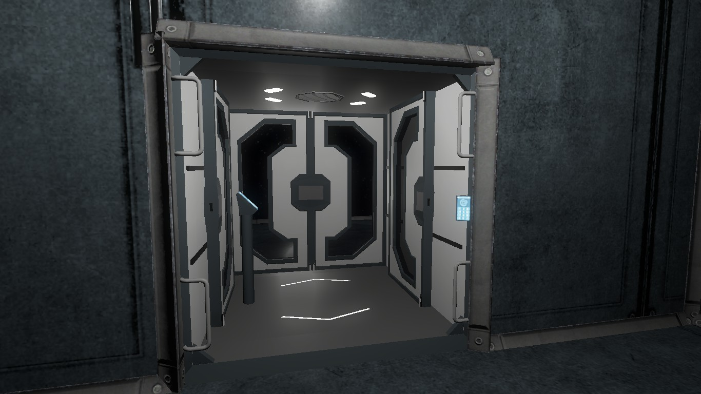 & Steam Workshop :: Airlock Block
