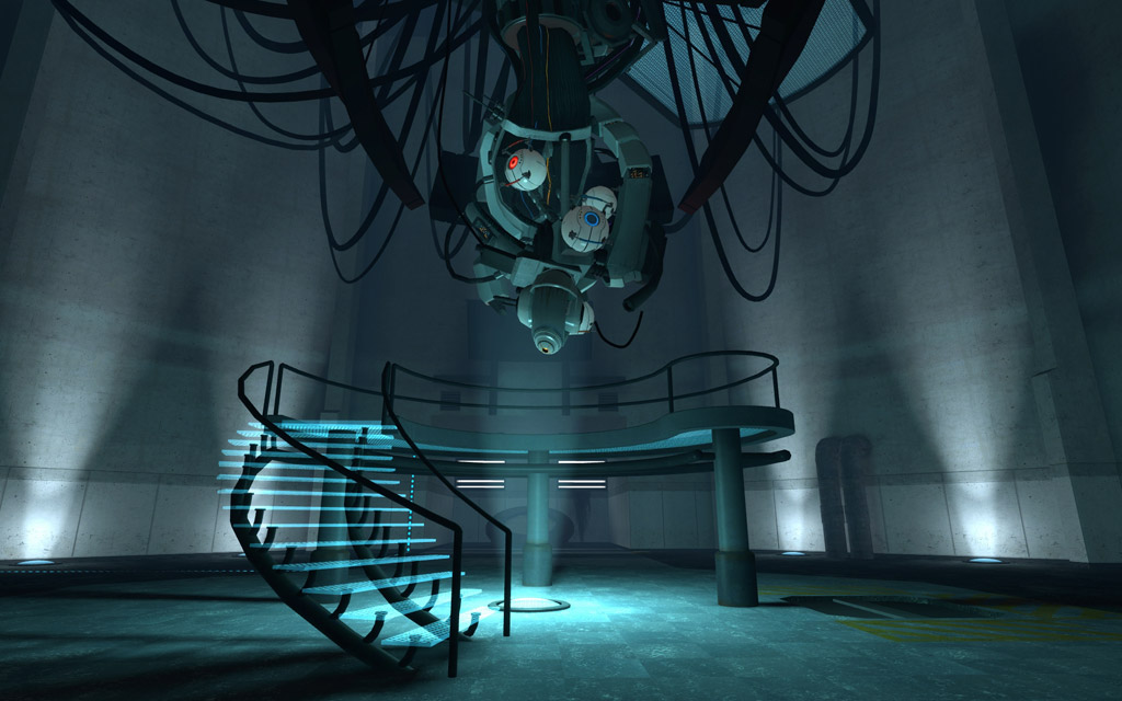 Steam Faellesskab Guide How To Beat Glados