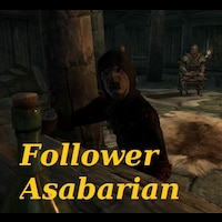 Stealthy Follower Asabarian画像
