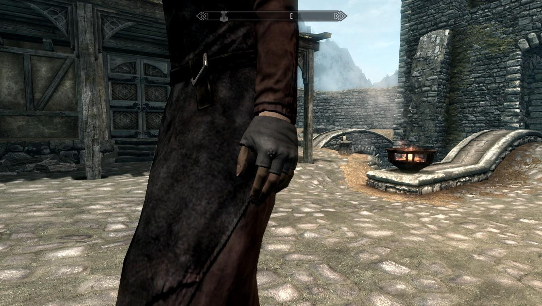 Steam Workshop :: Shrouded Hand Wraps (Black Color)