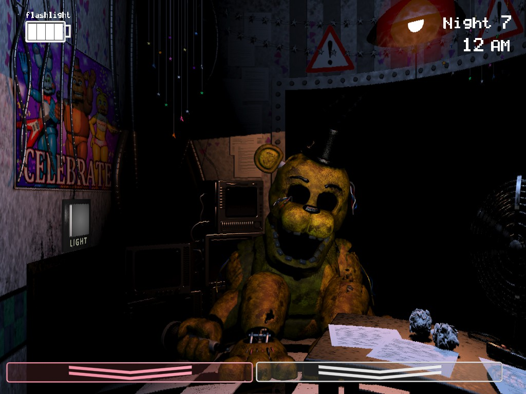 Steam Community :: Guide :: Beginners Guide To FNAF 2