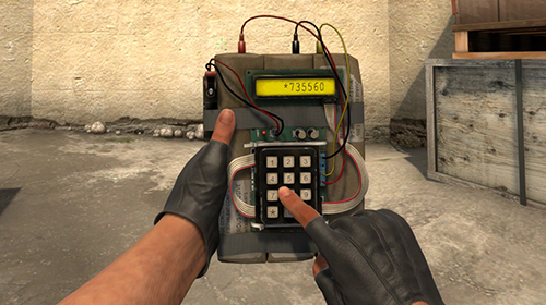 Csgo Bomb Gambling