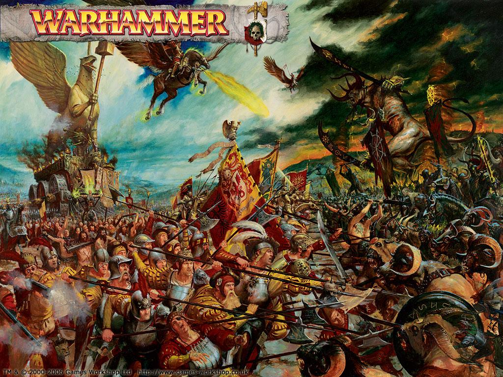 Steam Workshop Warhammer Fantasy Armies