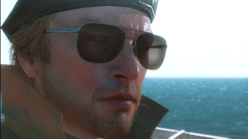 Shalashaska Steam Community This is a model swap mod to play as kazuhira miller in his ground zeroes outfit (over. shalashaska steam community
