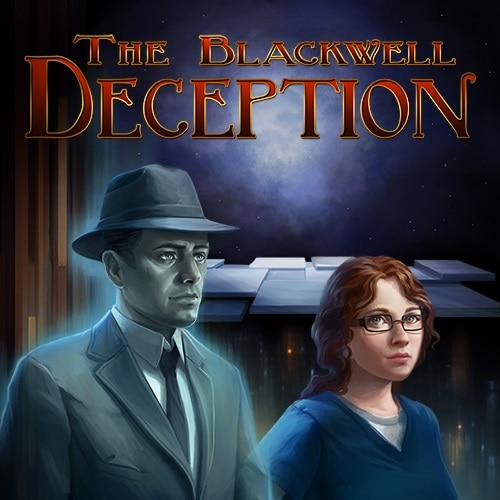 Steam Community Guide Blackwell Deception Quick Walkthrough