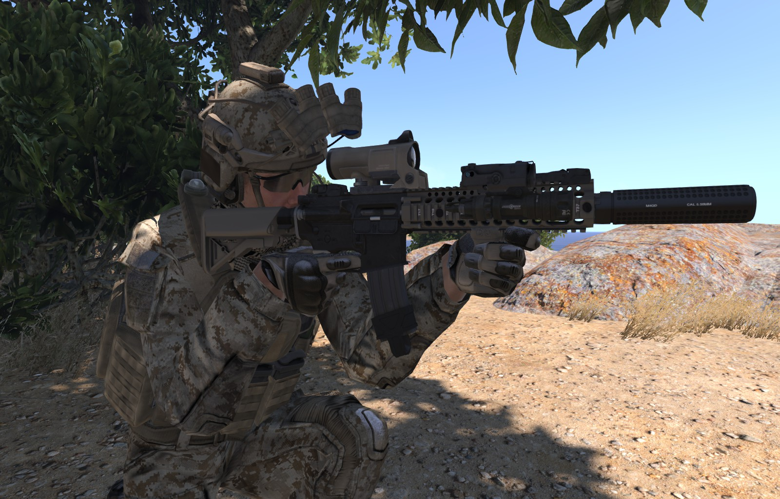 Navy Seal Cqb Tactics Manual