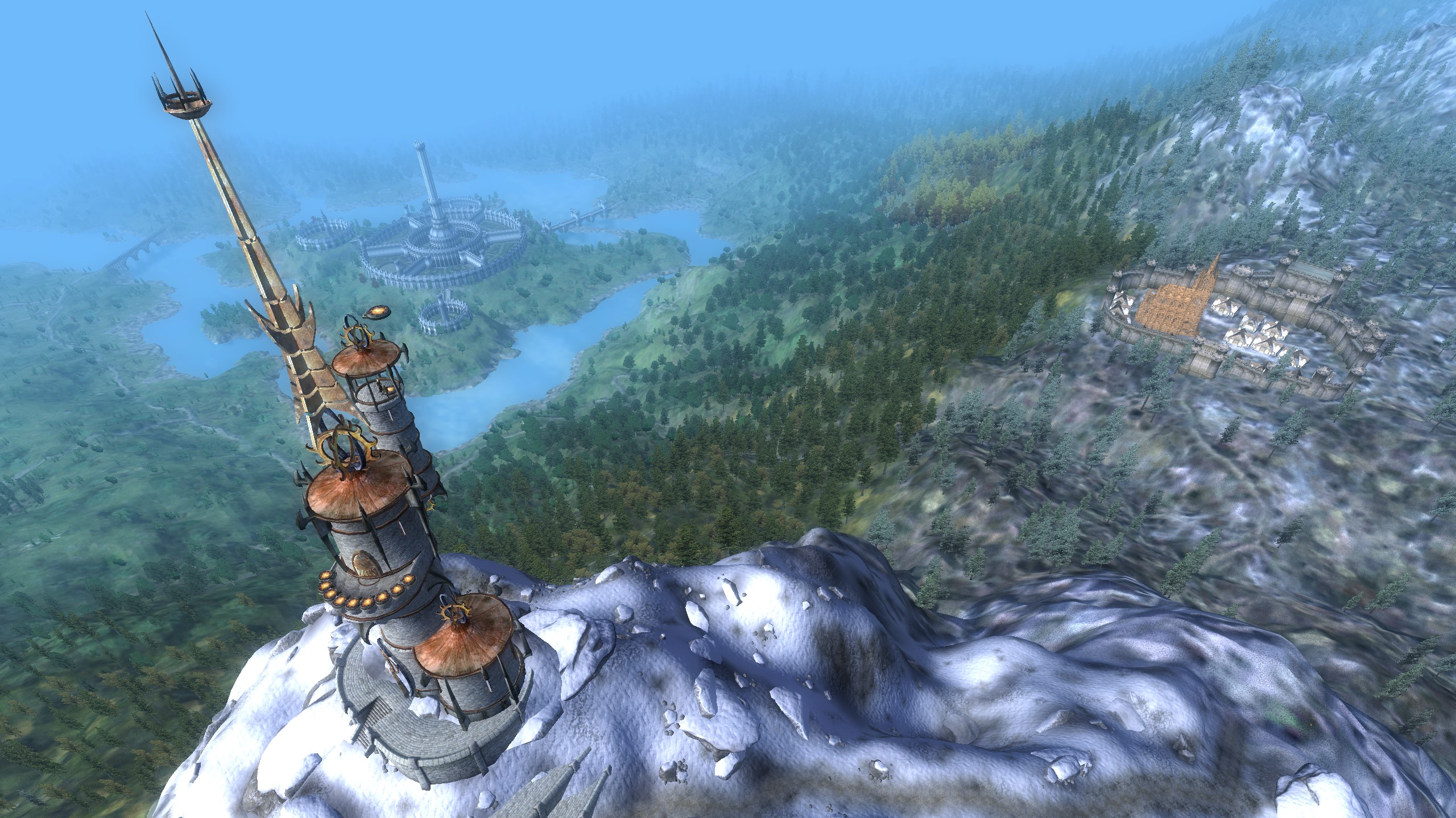 Steam Community :: Guide :: High Quality Oblivion