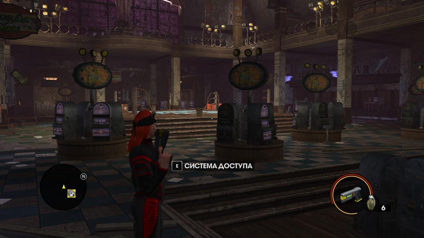Прохождение игры сенс роу 3 миссия казино анхель казино холдем скачать