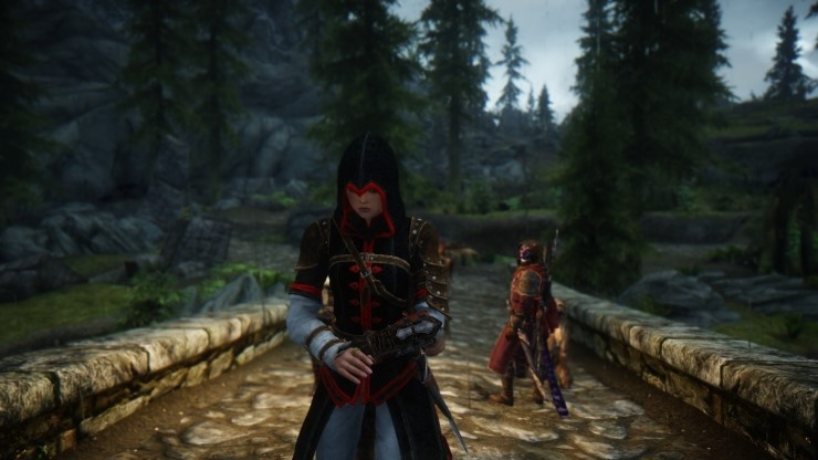 Steam Workshop Assassin S Creed Shao Jun Outfit
