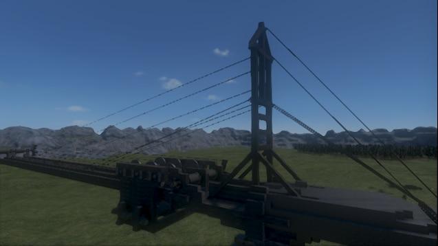 Steam Workshop :: tower crane and trolley