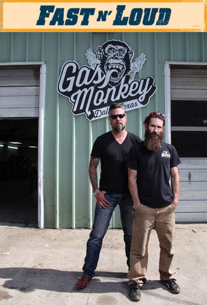 fast n loud season 7 download