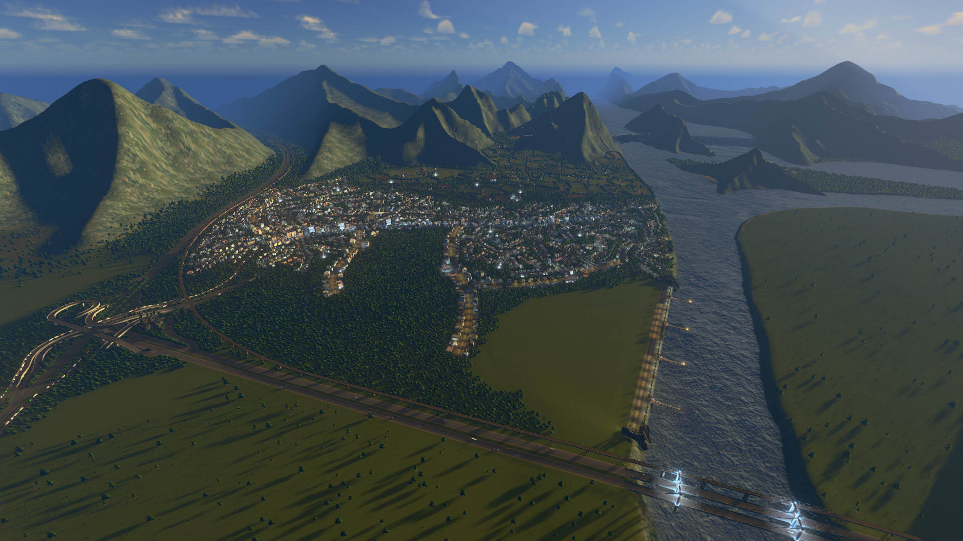 Steam workshop revilo61s cities skylines assets gumiabroncs Gallery