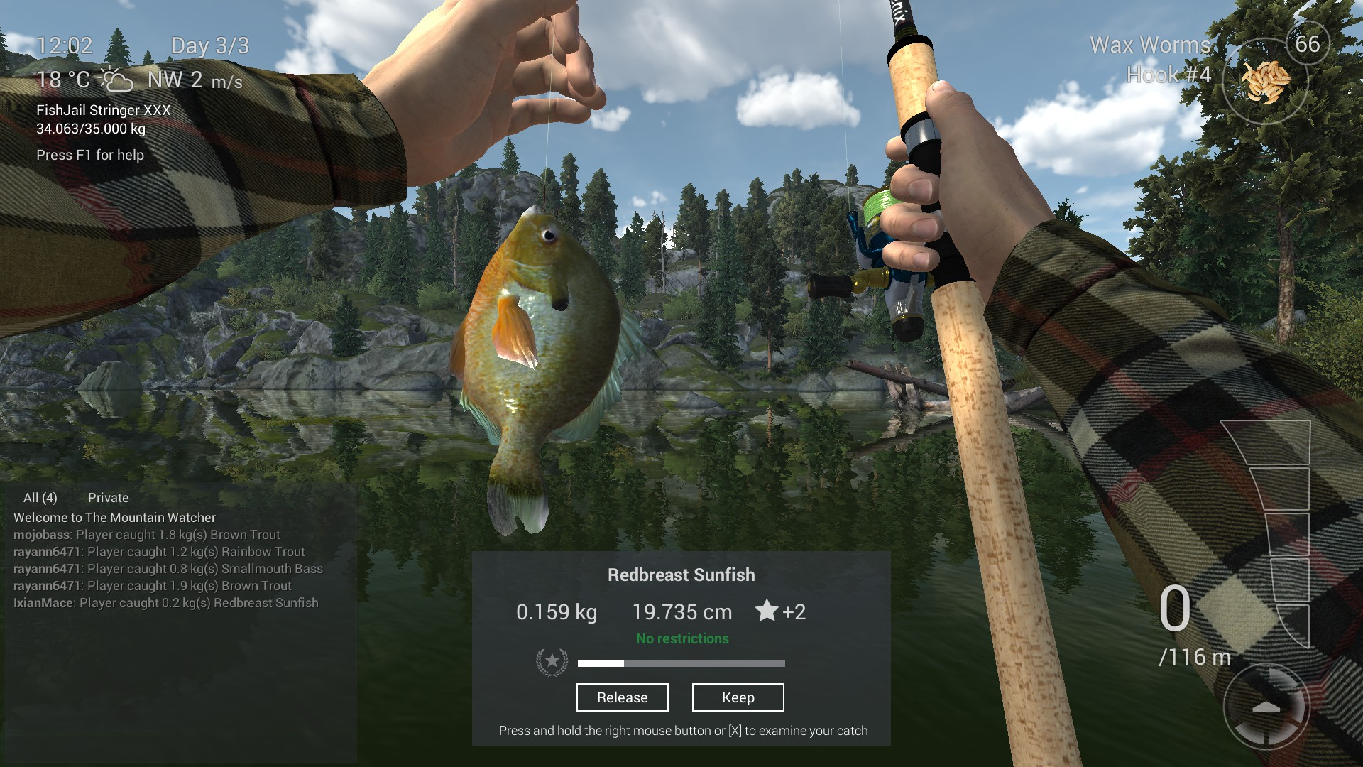How to play Russian fishing