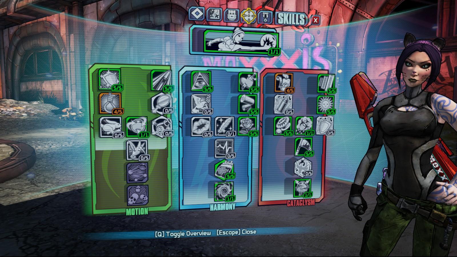 Steam Community :: Guide :: The Slagged Nurse- A Siren Build