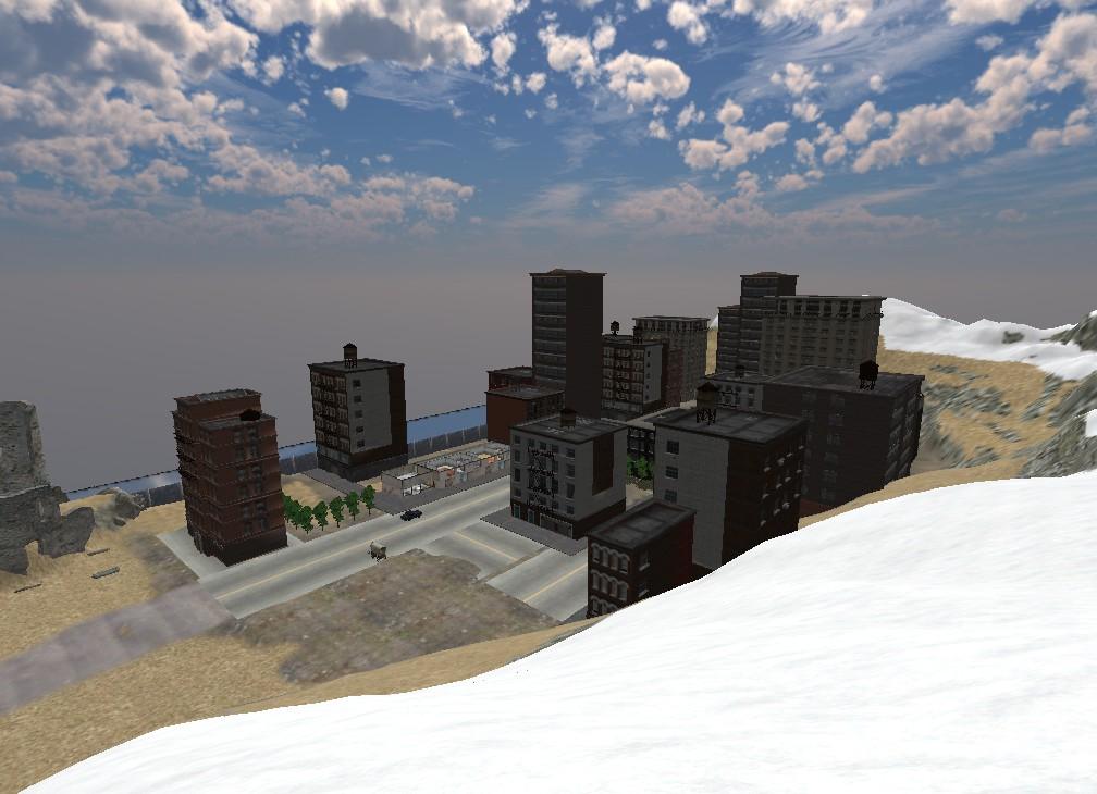 Steam Community :: Screenshot :: City Buildings http://www