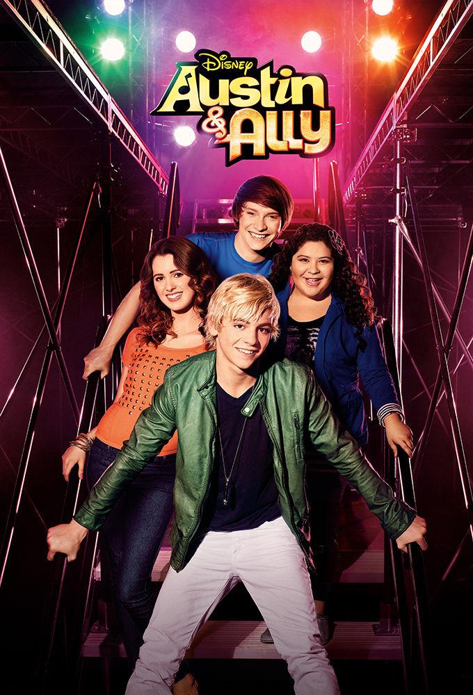 austin and ally episode 19 season 4