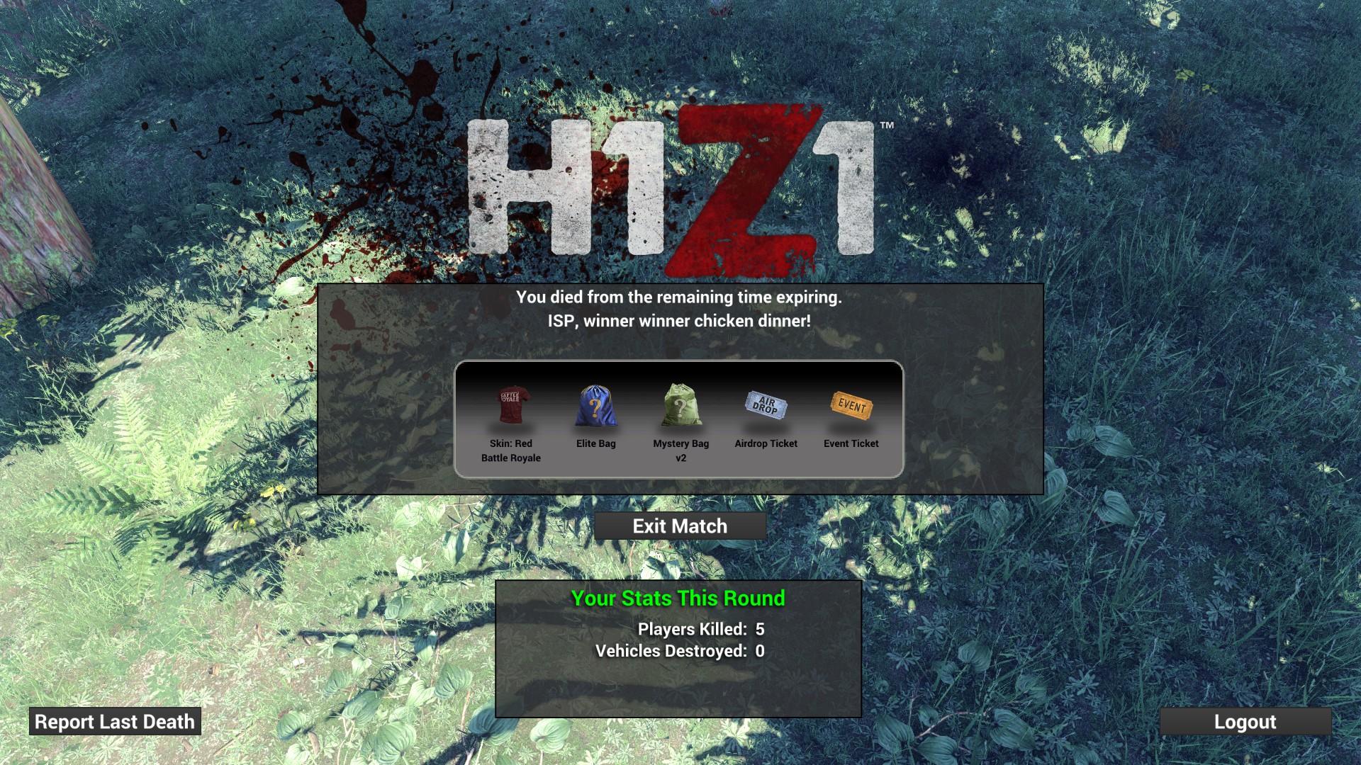 19 Luxury H1z1 Damage Chart