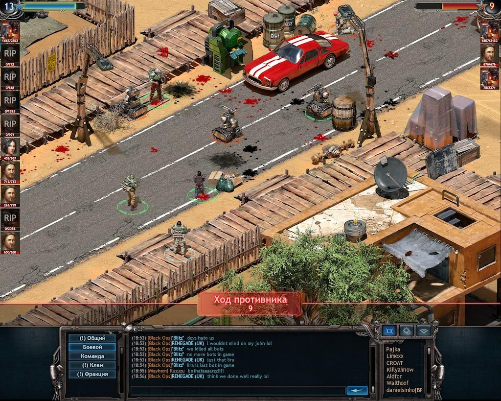 Steam Community :: Gunslingers