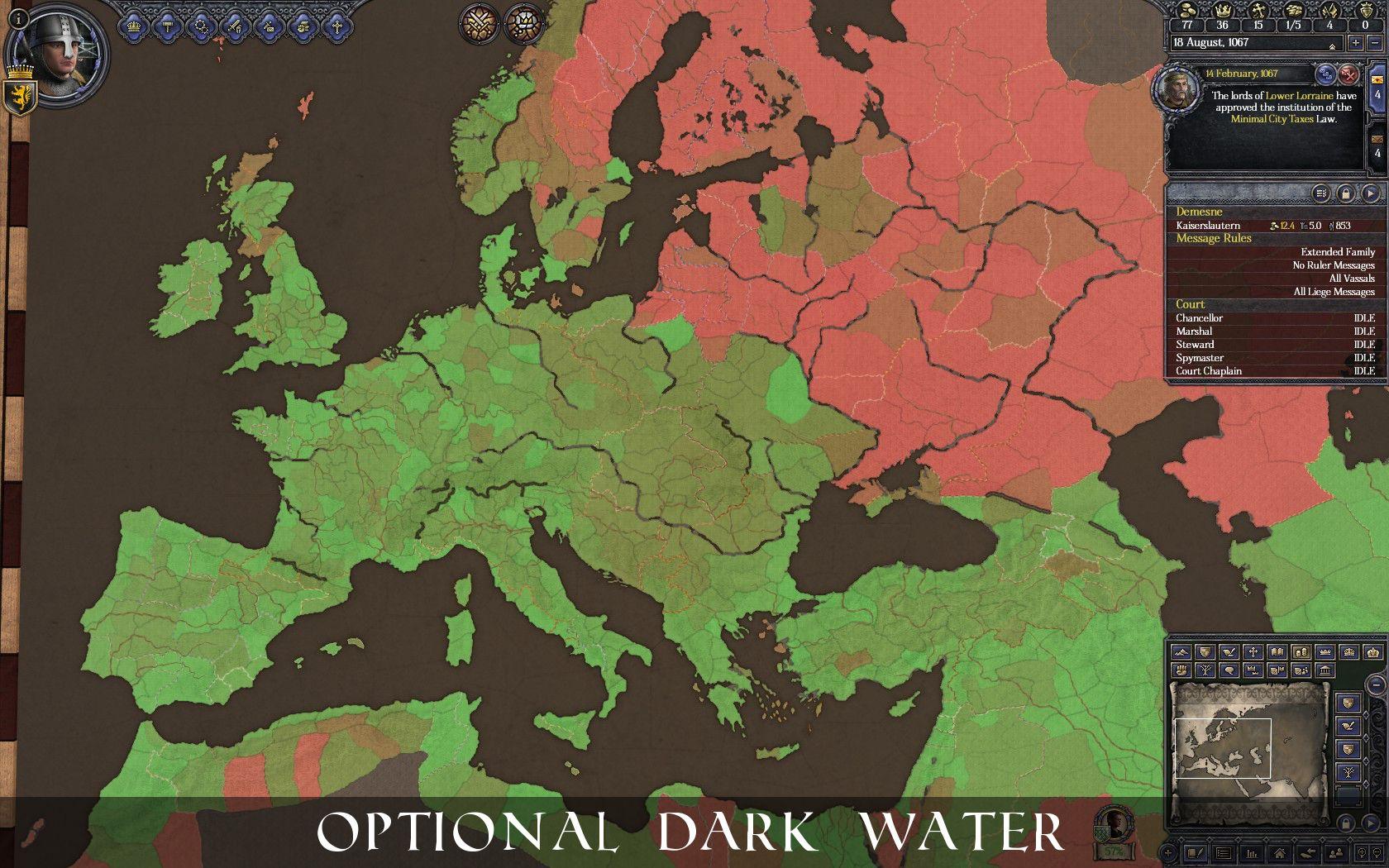 Steam Workshop :: Theatrum Orbis Terrarum