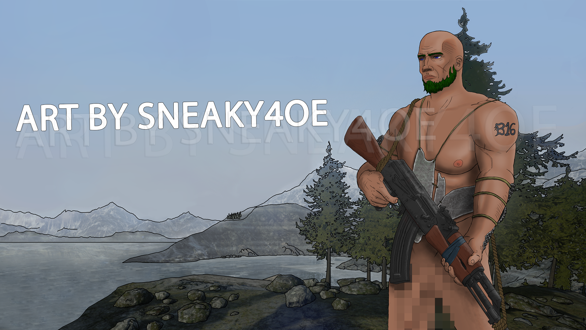 Steam Community Rust Game Weenie