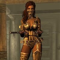 Steam Workshop :: Skyrim Sexy Girls