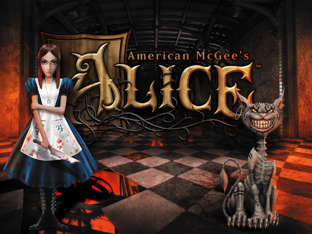 Steam Community :: Guide :: American McGee's Alice HD (From