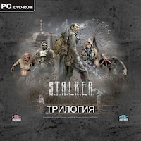 Steam Community :: S T A L K E R : Shadow of Chernobyl