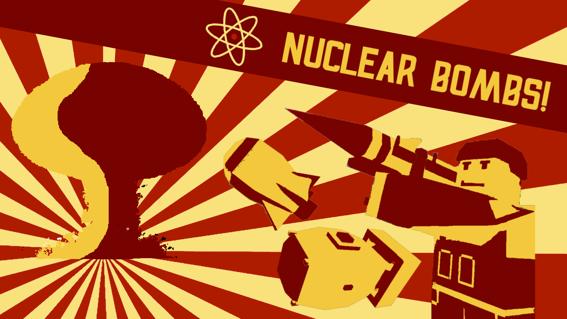 Steam Workshop Nuclear weapons mod