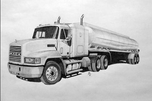 статья, фото грузовик рисунку фитнес, программы