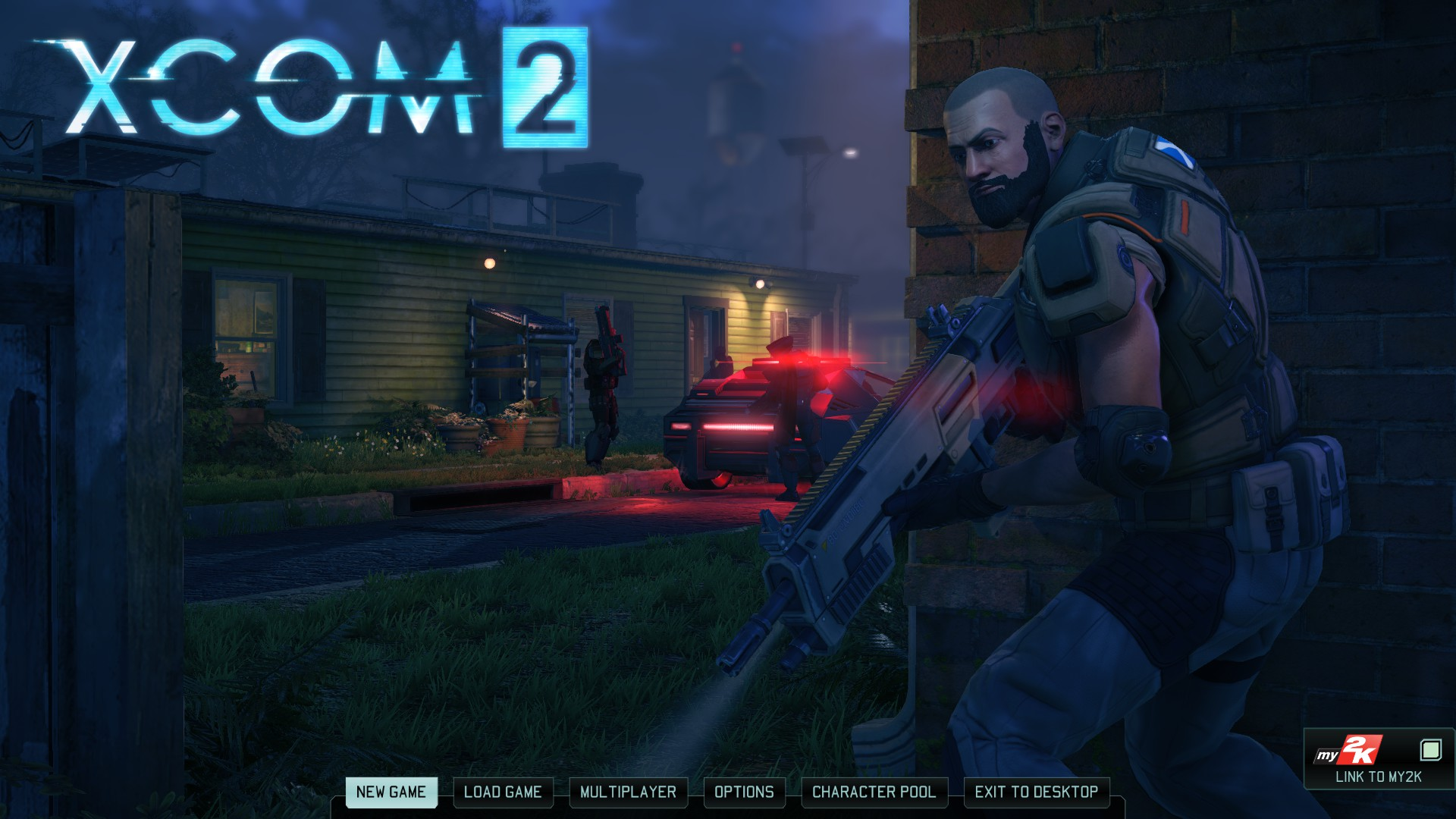 Steam Community :: Guide :: XCOM 2 with great visuals and