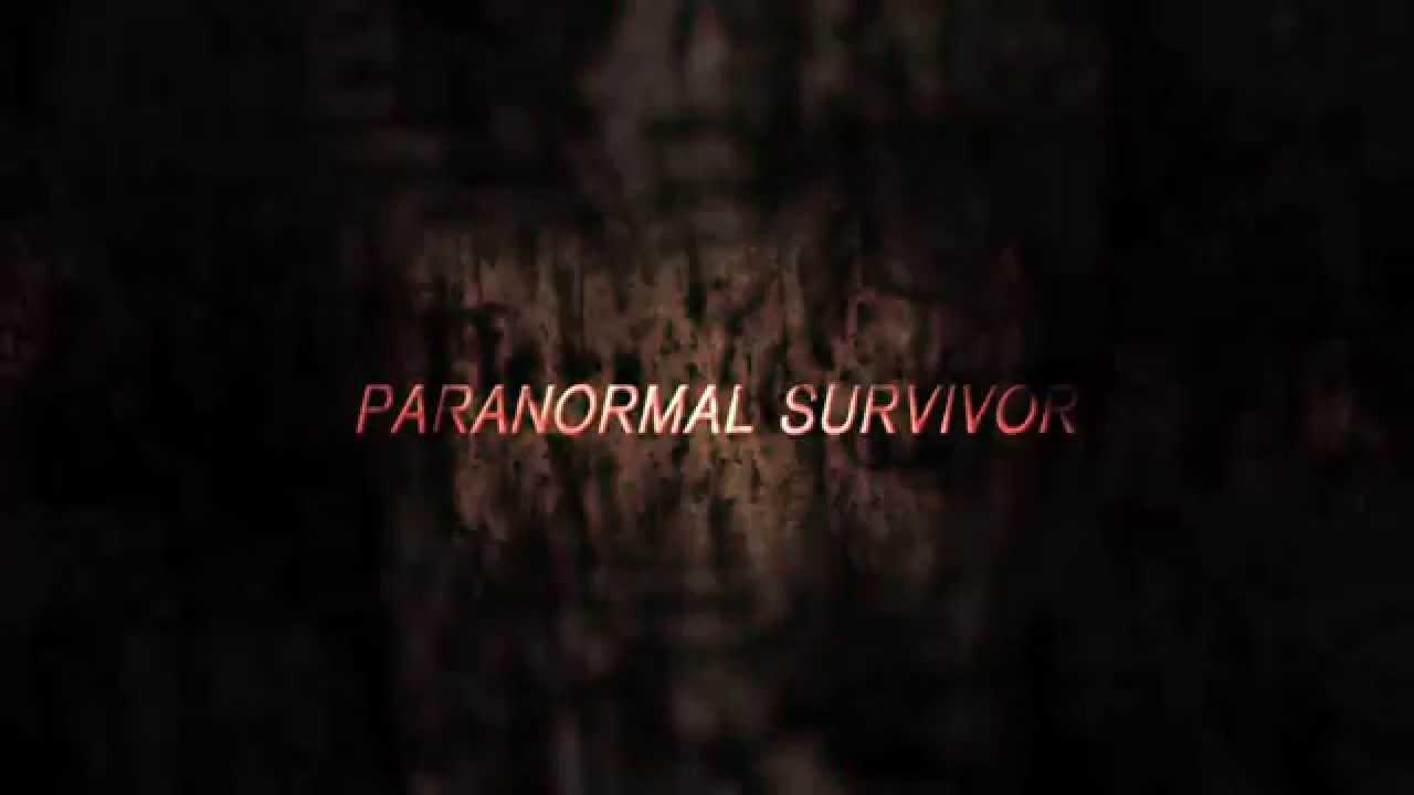 paranormal survivor streaming