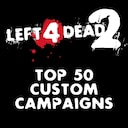Steam Community Guide Top 50 Left 4 Dead 2 Custom Campaigns