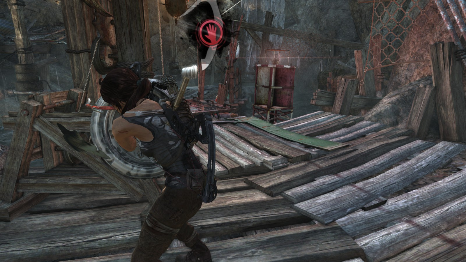 Tomb Raider: Complete All Optional Tombs image 152
