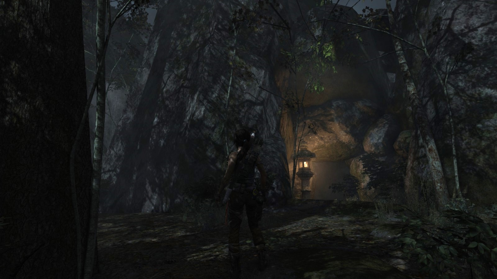 Tomb Raider: Complete All Optional Tombs image 120