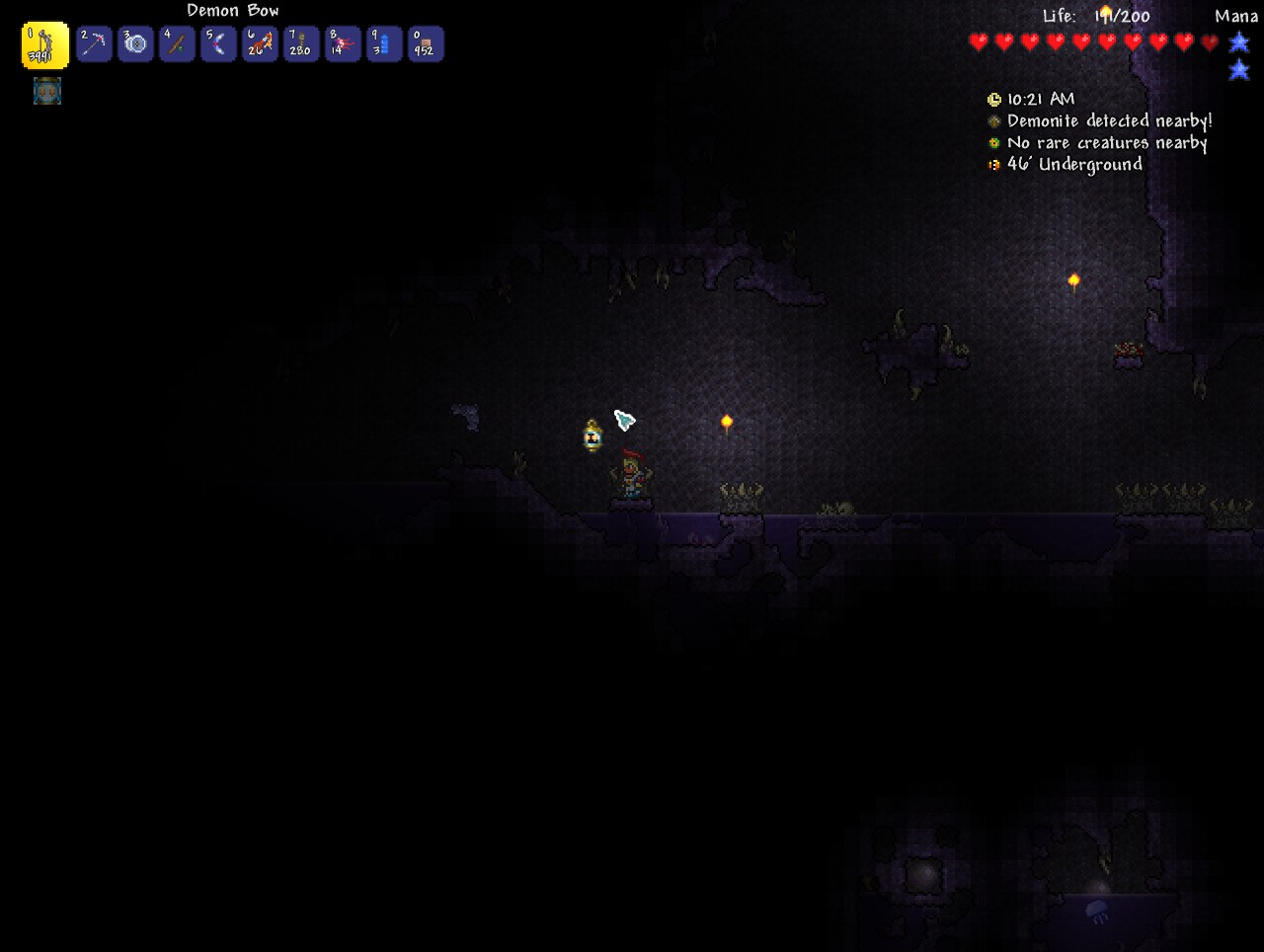 Steam Community :: Guide :: Lord's Guide to Terraria