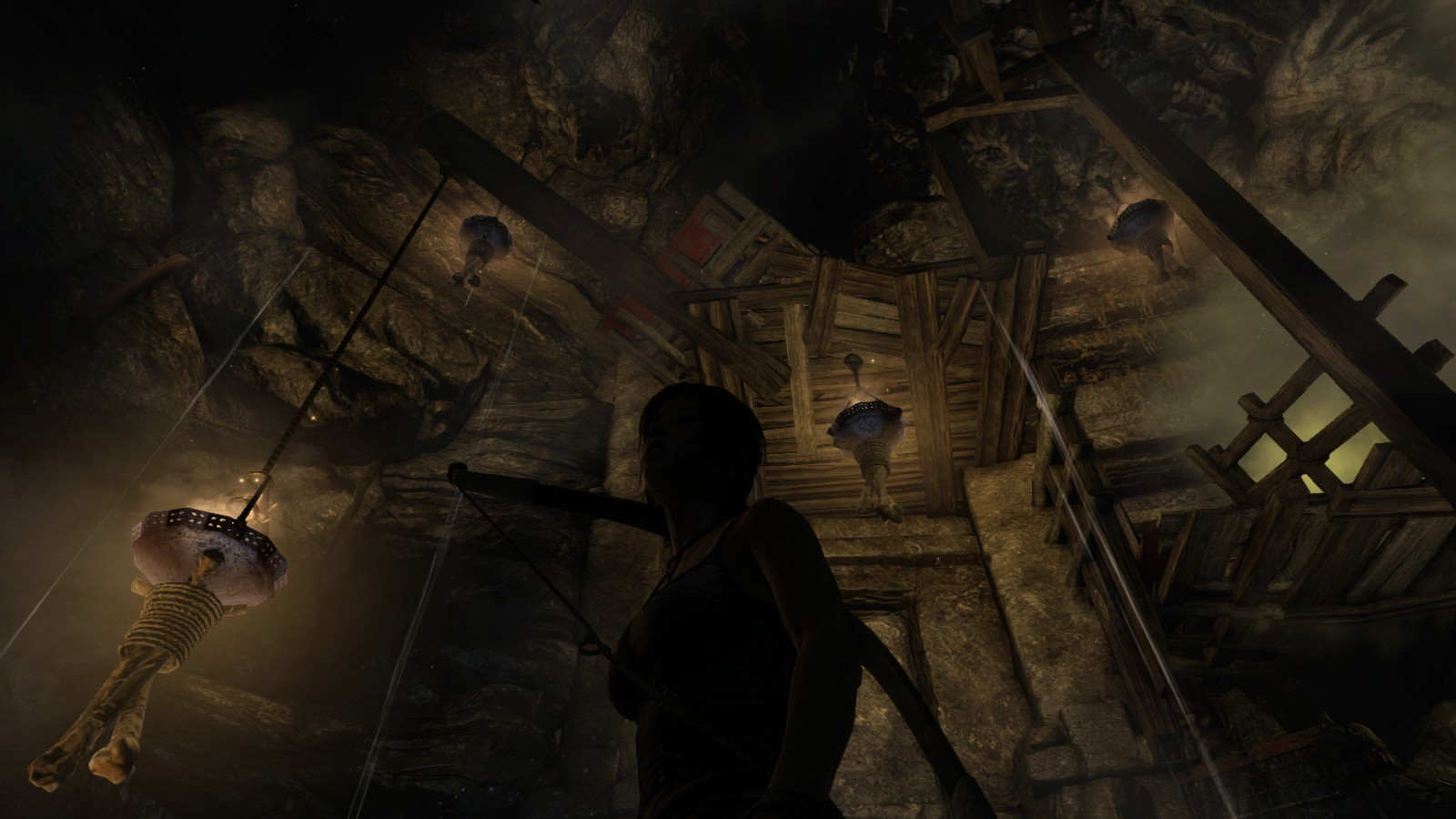 Tomb Raider: Complete All Optional Tombs image 122