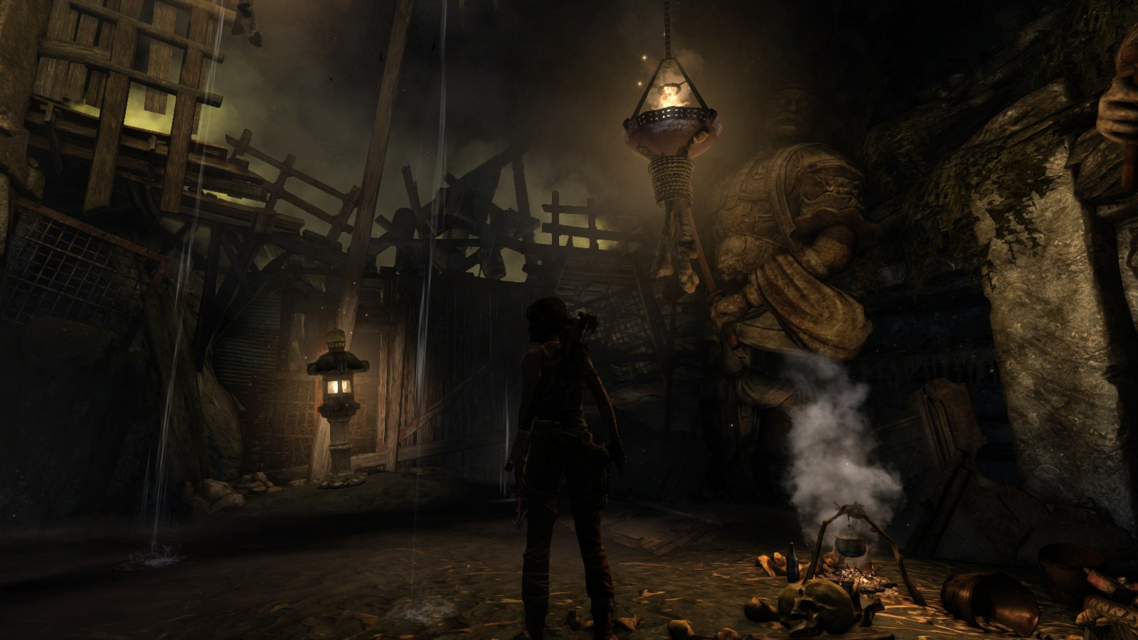 Tomb Raider: Complete All Optional Tombs image 121