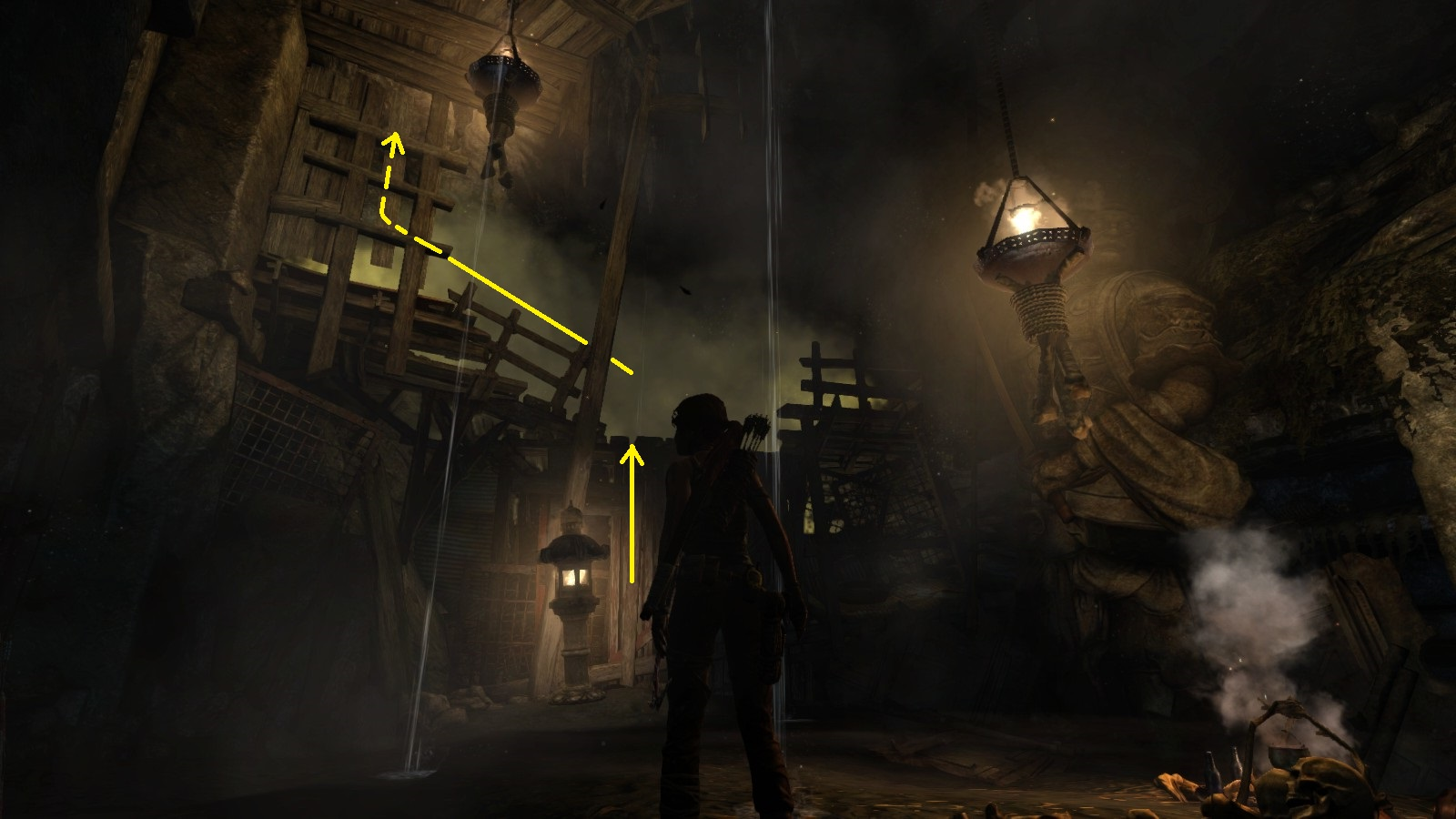 Tomb Raider: Complete All Optional Tombs image 123
