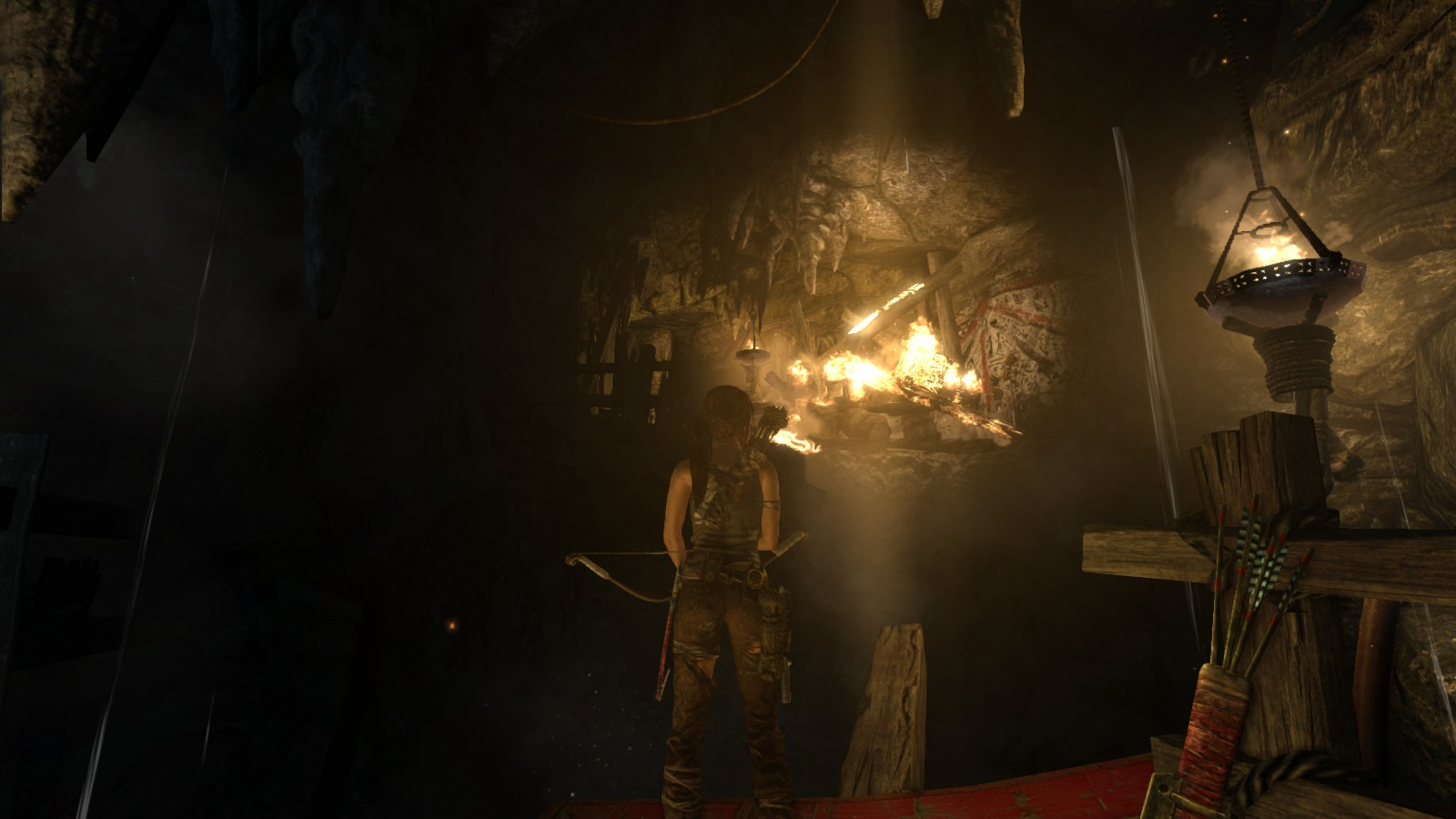 Tomb Raider: Complete All Optional Tombs image 125