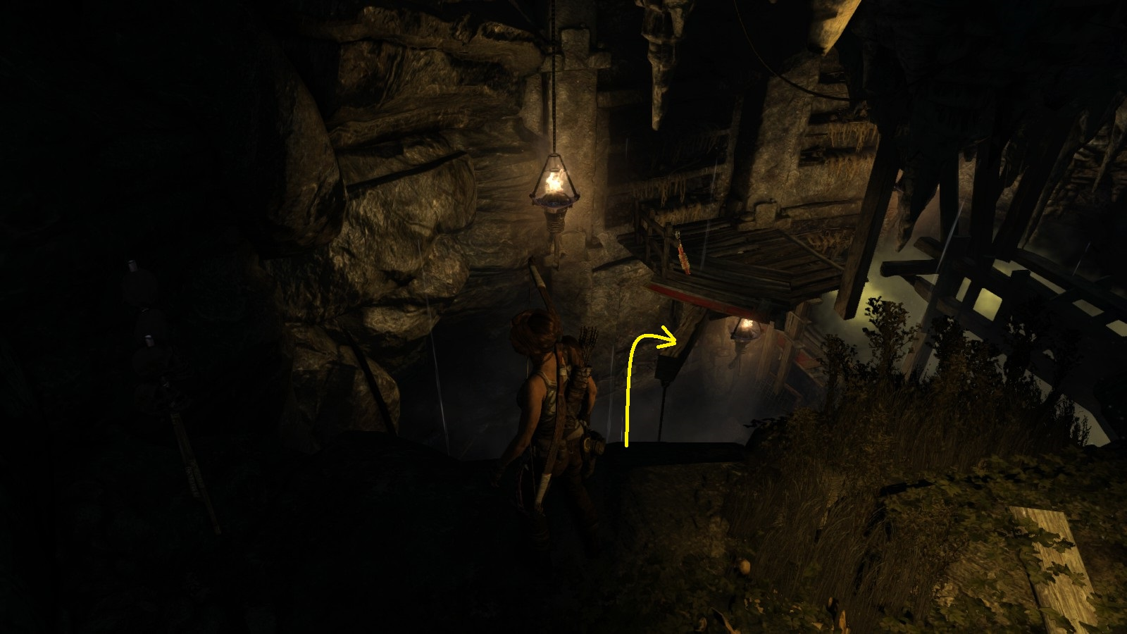 Tomb Raider: Complete All Optional Tombs image 126